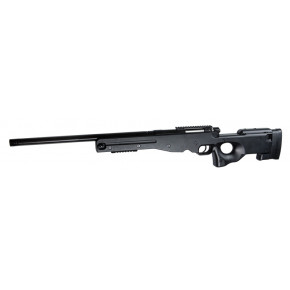 ASG branded UHC Accuracy International AW .308 (L96) GAS Operated Airsoft sniper rifle - Black