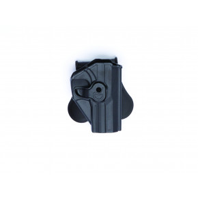 Strike Systems Paddle Holster for USP - Black