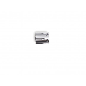 Dan Wesson 715 Moon Clip Compatible Drum / Cylinder - Chrome 'Stainless'