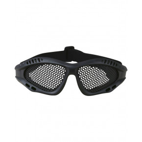 KombatUK Tactical Mesh Glasses