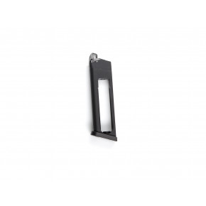 ASG Branded Commander XP18 / DP18 Spare CO2 Magazine