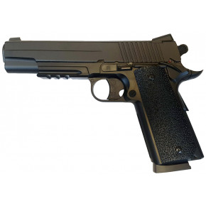 KWC 1911 Model GSR Styled NBB Airsoft Pistol