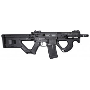 ASG HERA ARMS CQR SSS AR15 Airsoft Rifle  - Black