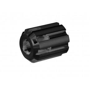 ASG CZ Scorpion EVO 3 A1 ATEK Airsoft Rifle - Black