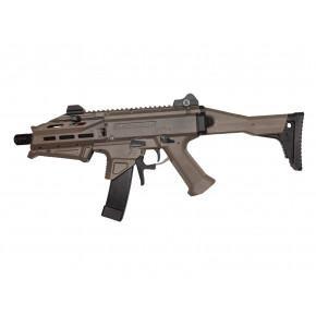 ASG CZ Scorpion EVO 3 A1 ATEK Airsoft Rifle - FDE