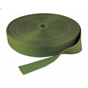 25mm Olive webbing (per metre)