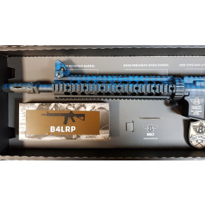 Bolt B4 LRP Tan - Airsoft Rifle - Two-Tone