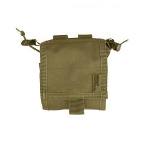 KombatUK - Folding Ammo Dump Pouch