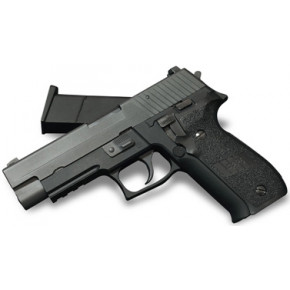 WE SIG P226 Tactical GBB Airsoft Pistol