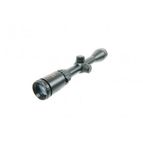 SMK 3-9 x 40mm Mildot Scope