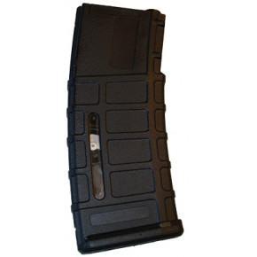 PMAG styled M4 / M16 350rd Hi Cap Magazine - Black