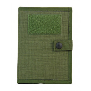 SAG Kindle Case - Olive