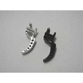 SPEED Airsoft  Aluminium AK Series (Version 3) trigger - Black