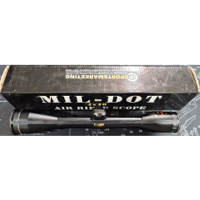 SMK 4x40 Airsoft / Air Rifle Scope
