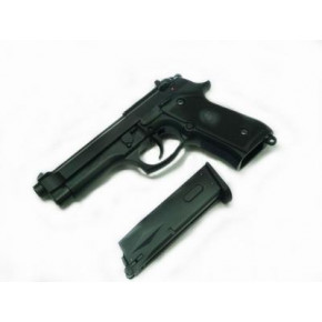 WE M92 Standard GBB Airsoft Pistol.