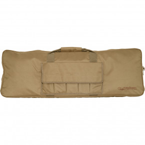 "Valken V Tactical 42"" Single Rifle Gun Bag / Case"