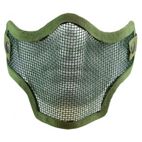 Valken Olive 2G Mesh Face Shield / Mask