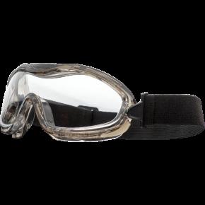 Valken V-Tac Alpha Goggles - Clear