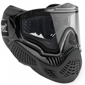 VALKEN MI-9 GOGGLES - Full Face - Black