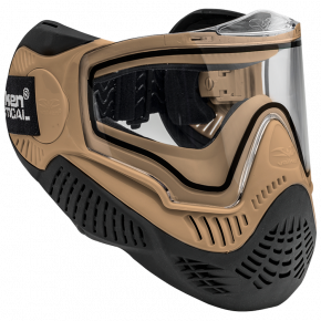 VALKEN MI-9 GOGGLES - Full Face - Tan