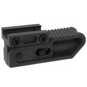 Valken V-Tactical Folding Grip - Black