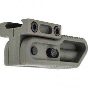 Valken V-Tactical Folding Grip - Olive