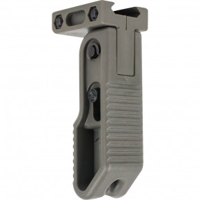 Valken V-Tactical Folding Grip - Olive