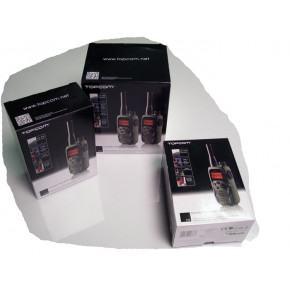 Twintalker 9500 Airsoft Edition PMR Radio - Single Radio Set