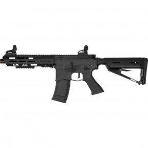 VALKEN Battle Machine ASL Series Airsoft AEG Rifle EU KILO - Black