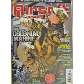 Airsoft International Volume 4 Issue 7 (December 2008)