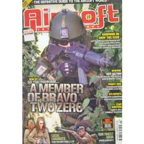 Airsoft International Volume 4 Issue 9 (February 2009)