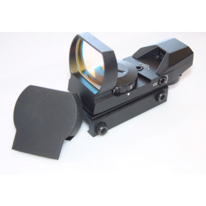 FM400 Multi-reticle Holo sight