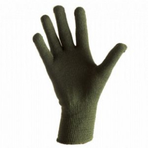 Thermal Inner Gloves - Black