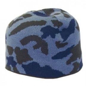 Urban Camo Beanie Hat