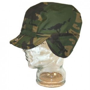 DPM Puma Mountain Cap (Small/Medium)