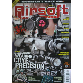 Airsoft International Volume 5 Issue 1 (June 2009)