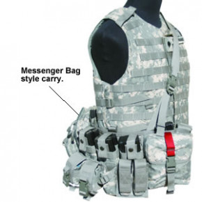 Spec-Ops® Modular Chest Rig