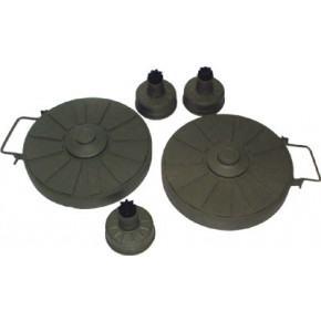 Replica 'Anti-tank' Landmine Prop