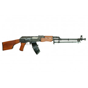 Kalashnikov RPK74 - Full Metal and Wood