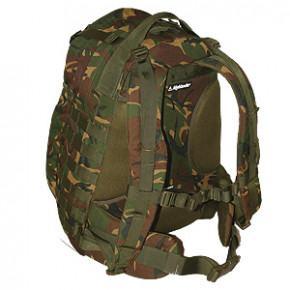 Highlander Tomahawk Special Ops Pack - DPM