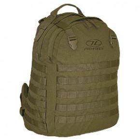 Highlander Tomahawk Special Ops Pack - Olive