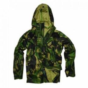 Tempest Waterproof Suit in DPM