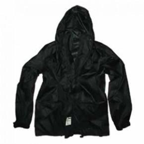 Tempest Waterproof Suit in Black