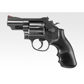"Tokyo Marui M19 2.5 inch Gas Airsoft Revolver - 2.5"" Barrel - Black"