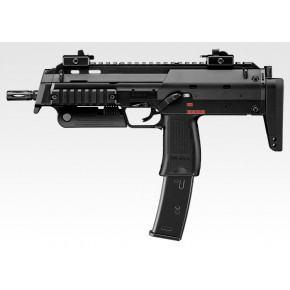 Tokyo Marui MP7A1 GBB Airsoft SMG - Black