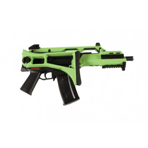 Two-Tone KWA KG36C 2GX Airsoft Rifle