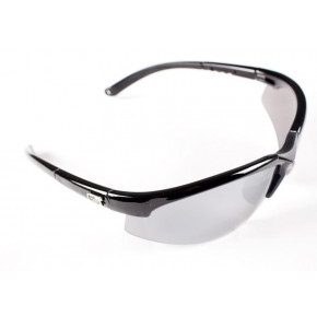 CoverT Pro 908 Ballistic Glasses - Compact Set - Black