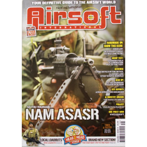 Airsoft International Volume 5 Issue 10 (March 2010)