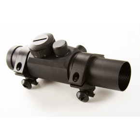 1x30mm Red Dot sight