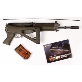 G&G SIG SAUER SG553 Airsoft Rifle